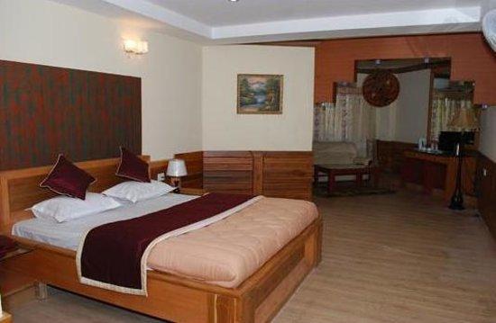 Foto de Hotel Silk Route