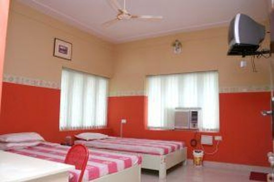Photo of Elements Hostel Madurai