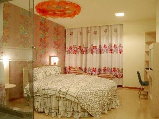 Foto de Jiatai Business Hotel Anshan Hunan
