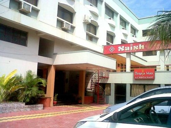 Saish Hotel: Hotel Saish