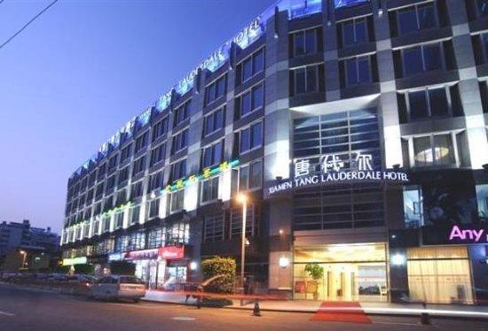 sea sky hotel reviews xiamen china tripadvisor. Black Bedroom Furniture Sets. Home Design Ideas