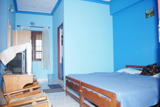 Ambika Homestay: rooms