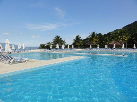 Club Med Rio Das Pedras: Piscina principal