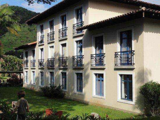 Club Med Rio Das Pedras: Apartamentos