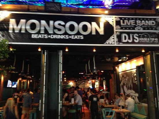 Monsoon Bar