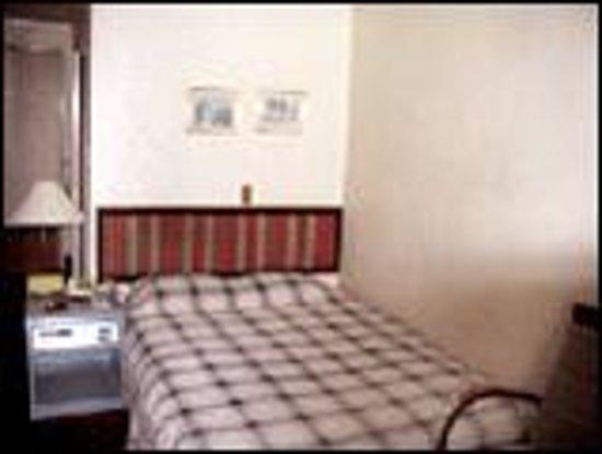 Samho Tourist Hotel