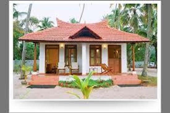 Sreekrishna Ayurveda Centre: a/c cottage