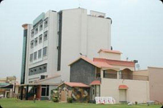 Krishna Continental Hotel