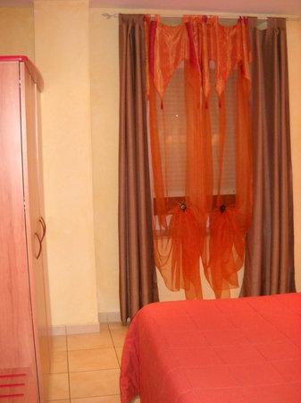 Saint-Ame, Francja: chambre double