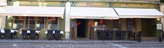 Le Pommier Restaurant
