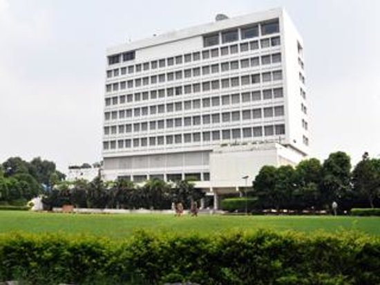 Photo of Gomti Hotel Indore