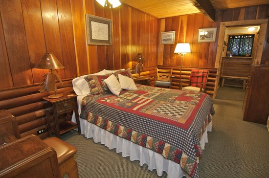 Be Our Guest Bed & Breakfast: Cowboy Room