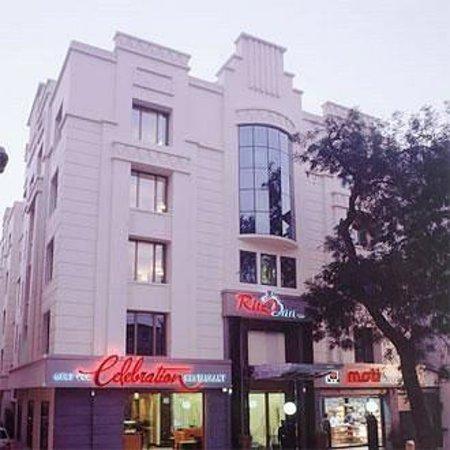 Photo of Hotel Ritz Inn Ahmedabad