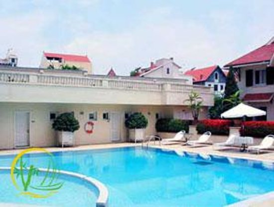 Photo of The Golden Lodge Resort Hanoi