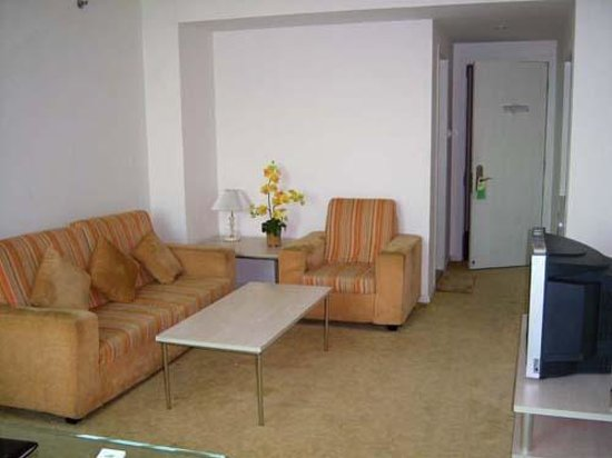 Photo of Oasis Hotel Longyan
