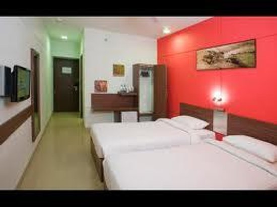 Photo of Vinus Hotel Ahmedabad