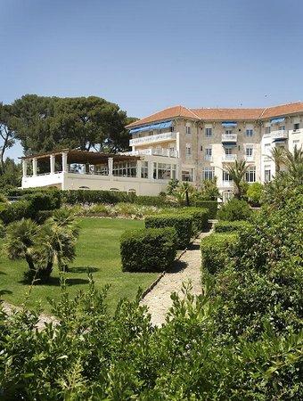 grand hotel les lecques saint cyr sur mer provence france hotel reviews tripadvisor. Black Bedroom Furniture Sets. Home Design Ideas