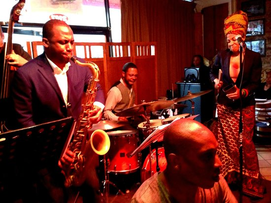 Big Apple Jazz Tour: Art Blakey Tribute with Jerome Jennings