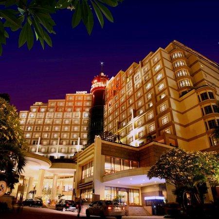 Ha Noi Dream Hotel