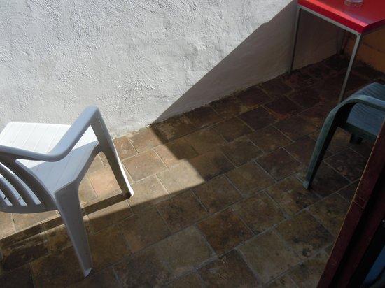 Hotel Sol de Mallorca: balcone