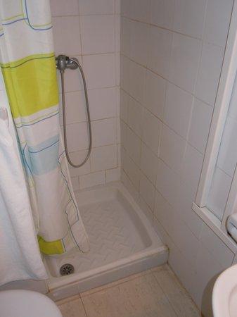 Hotel Sol de Mallorca: bagno