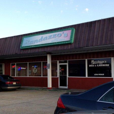 Storefront Picture Of Randazzo S Family Restaurant