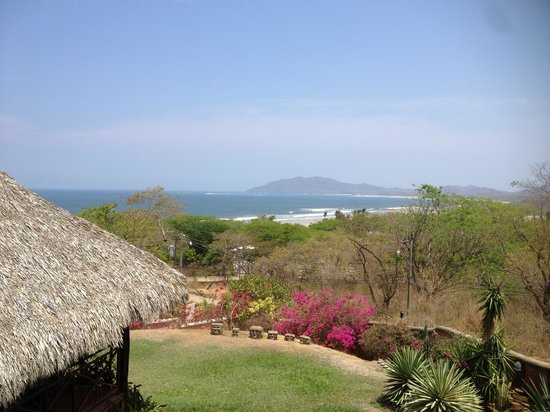 Hotel Las Brisas del Pacifico: What a view