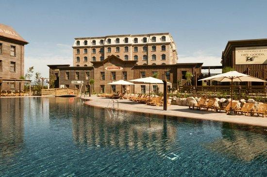 Photo of PortAventura Hotel Gold River Salou