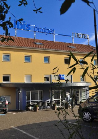 Photo of Ibis Budget Haguenau