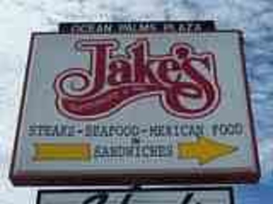 Jake's Bar and Restaurant : New Owner, New Food, Great Service!!