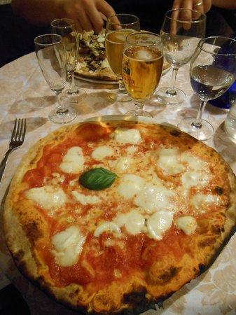 Opera Ristorante: pizza e birre