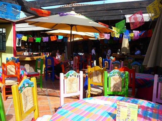 Pancho's Restaurant & Tequila Bar: Pancho's