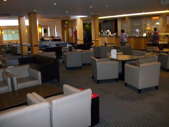 Holiday Inn Maidenhead / Windsor: Lounge