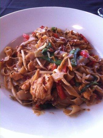 NaRai Thai Restaurant: Pad Kee Mow