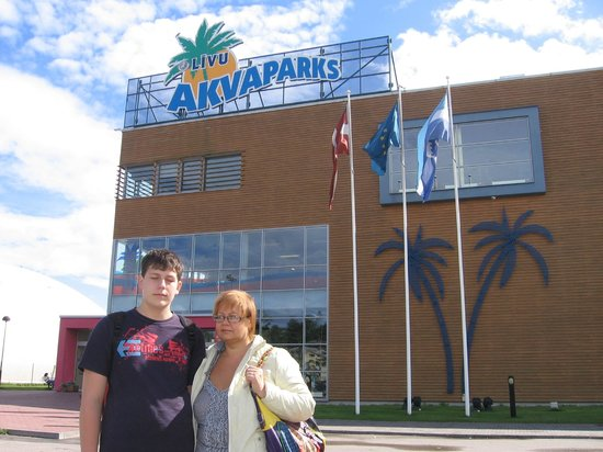 Livu Akvaparks