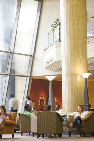 Hotel Alvalade: Lobby