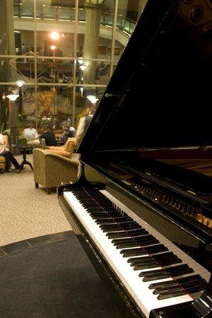 Hotel Alvalade: Piano Bar