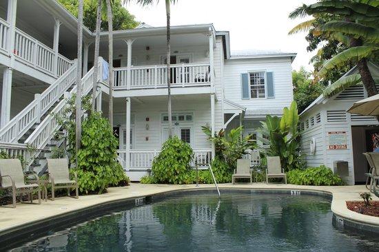 The Paradise Inn: Relax e confort