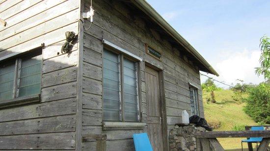 Holywell Park : Ranger Station Holywell