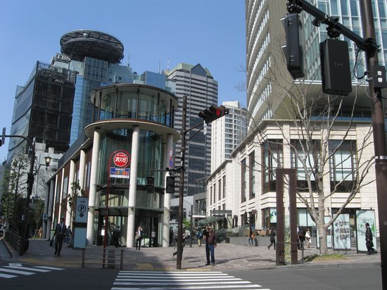 INNSOMNIA akasaka : neighborhood