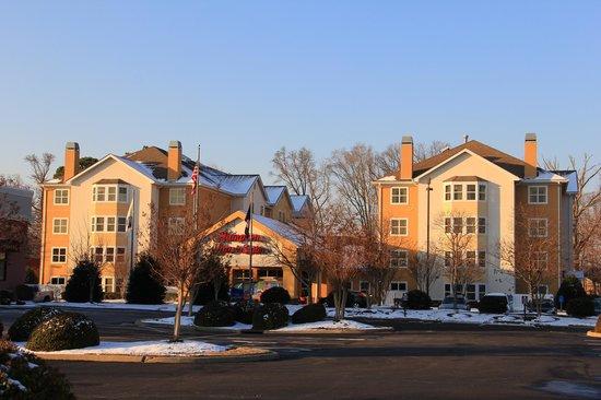Hampton Inn & Suites Newport News (Oyster Point)