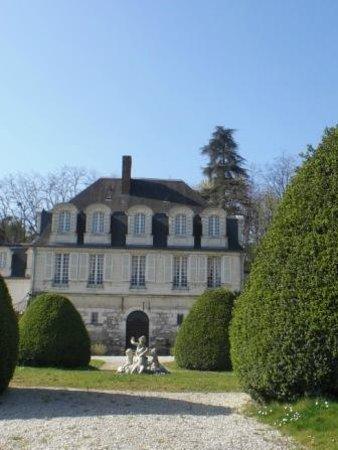 Chateau de Beaulieu: Château de Beaulieu