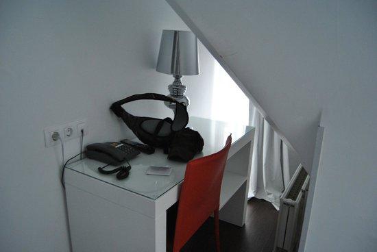 艾格羅酒店照片