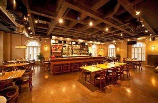 Misafir Suites 8 Istanbul: Restaurant