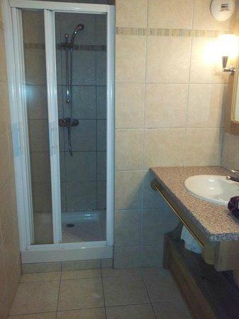 Residence LVH Vacances - Sun Valley : 1ere salle de bain