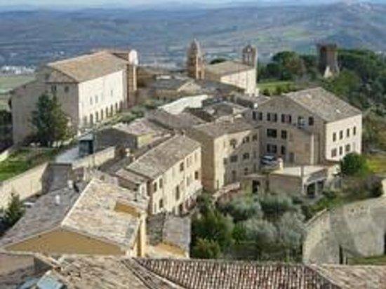 Hotel Grimaldi: Treia panorama
