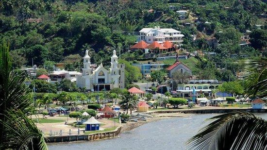 Grand Bahia Principe Cayacoa : Samana