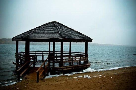 Foto de Little Lake Manitou