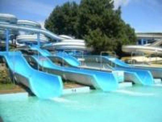 Splashdown Park Foto