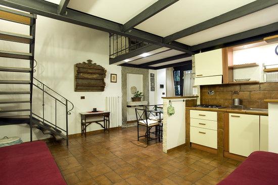 Casa Banzo: 34